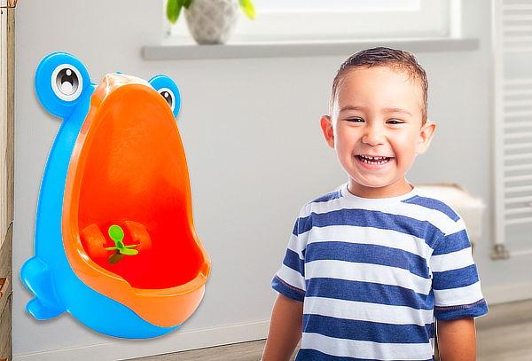 Urinario de Entrenamiento para Niños