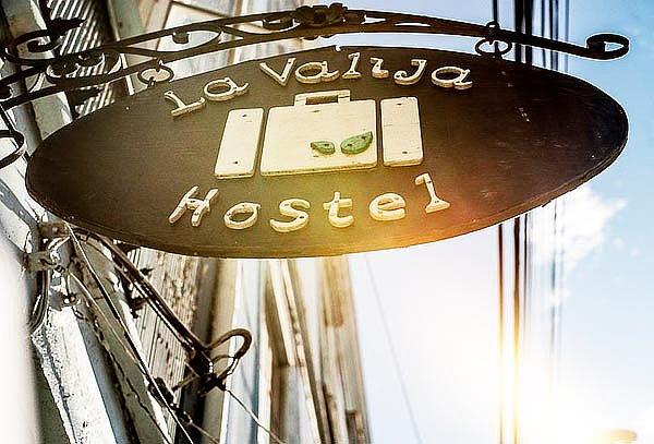 La Valija Hostel, Valparaíso: 1, 2, 3 o 4 noches para 1 o 2
