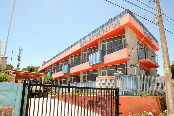 Departamentos Tambo, Tongoy: 1, 2, 3 o 4 noches para 2 pers.