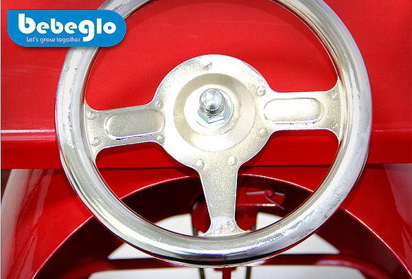 838585ac9842 Planeador a Pedales RS-9940 Bebeglo