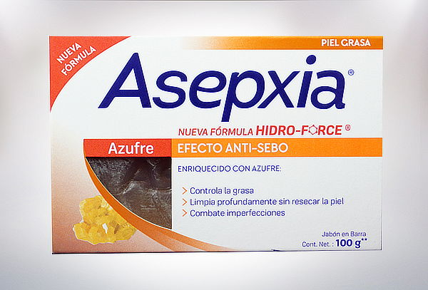 Pack Asepxia
