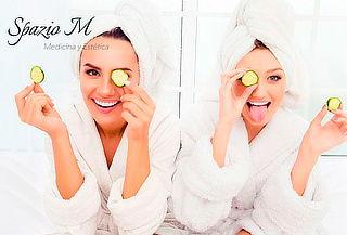 ¡2x1! Limpieza Facial Premium Madre e Hija
