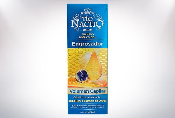 Pack Tío Nacho Sistema Engrosador