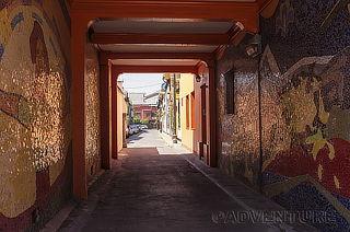 Adventure: Tour Fotowalk por Santiago para 1 o más personas