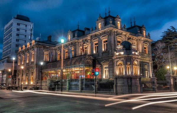 Hotel José Nogueira, Punta Arenas: 1 noche para 2 + desayuno