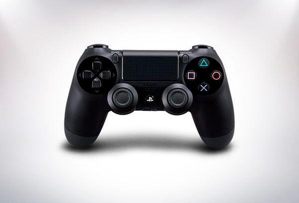 Control Playstation 4 Dual Shock. Retiro Providencia