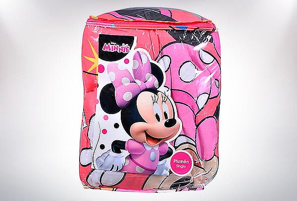 Plumón Minnie Mouse Sweet