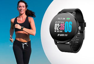 Reloj Inteligente Smart Watch Deportivo V11