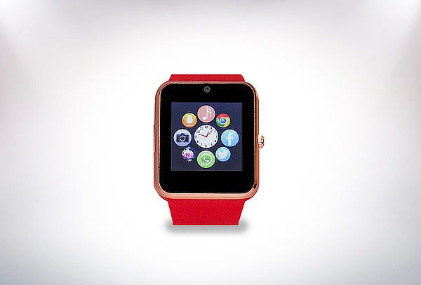 Reloj SmartWatch Cámara Llamadas P5 Lhotse