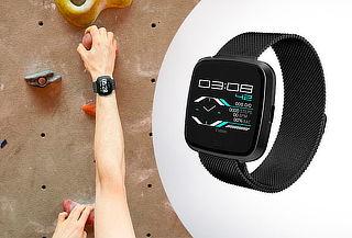 Reloj Inteligente Smart Watch Deportivo G12