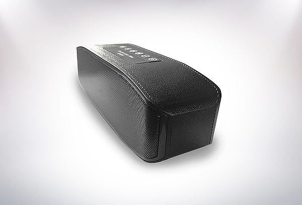 Parlante Bluetooth S2026 Lhotse