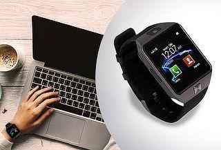Reloj Smartwatch P8 Lhotse