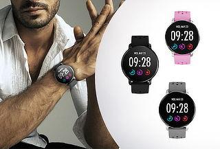 Reloj Inteligente Smartwatch Deportivo SW60