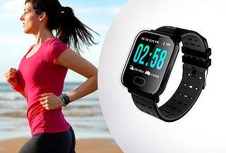 Reloj Inteligente Smart Watch Deportivo A6