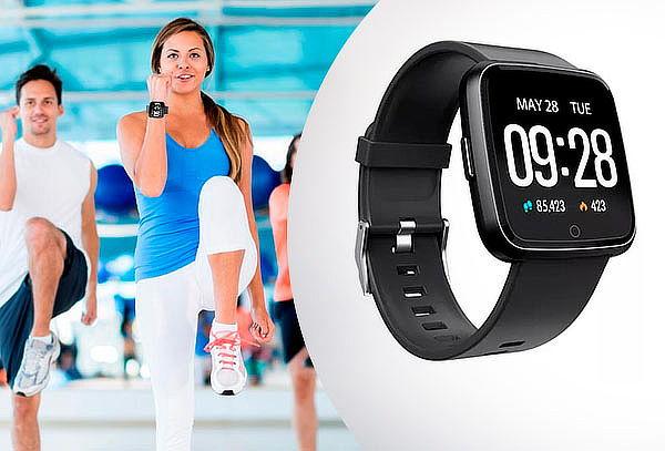 Reloj Inteligente Smart Watch Deportivo Y7