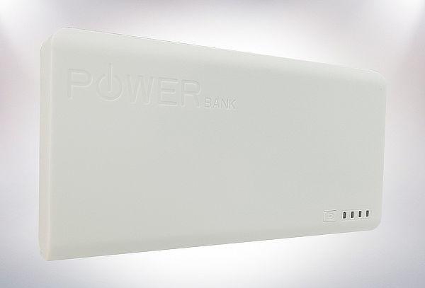 Cargador Portátil Powerbank de 20.000 mAh