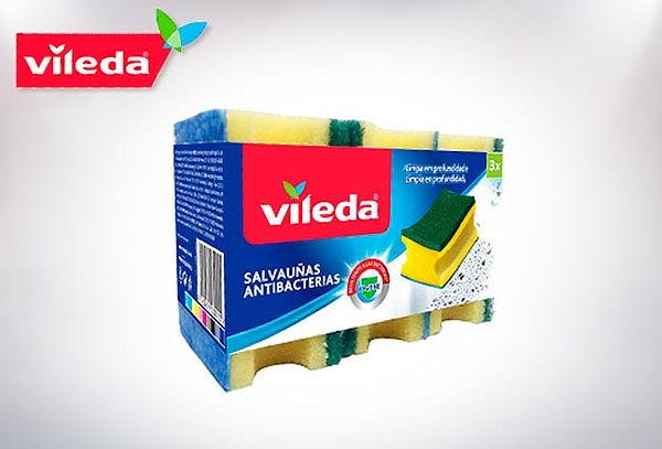 Pack Esponja Glitz + Paño Multiuso + Paño Húmedo + Guante