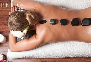 Masaje Premium de Relajación para 1 o 2 personas, Petra Spa