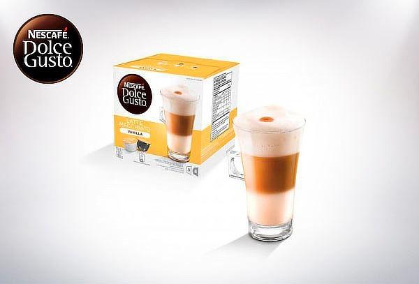 Pack Cafetera Dolce Gusto Modelo Jovia + 64 Cápsulas