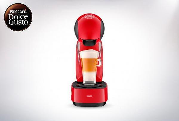 Cafeteras Dolce Gusto, Elige la tuya!