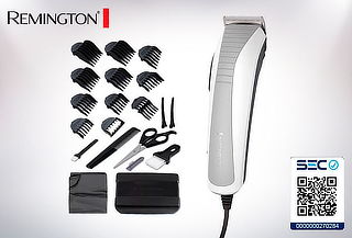 Corta pelo Remington con accesorios HC4050