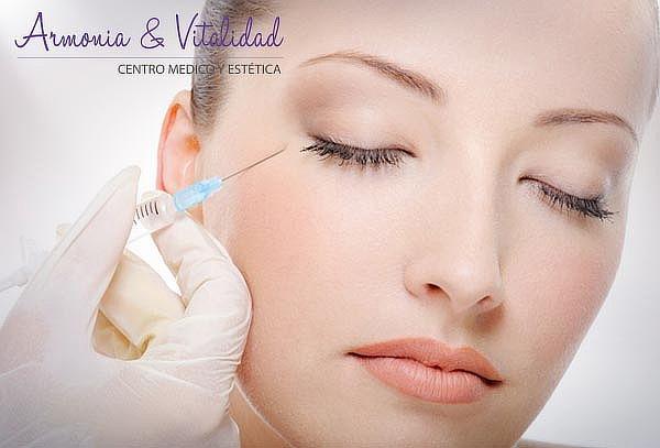 Gift Card de Toxina Botulinica especial para las arrugas