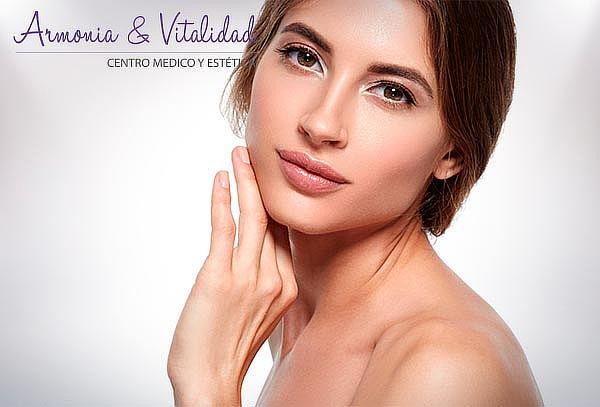 Gift Card para Relleno Facial con Ácido Hialurónico