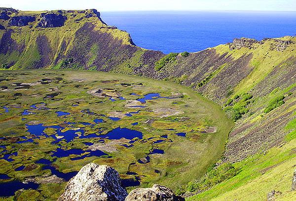 Isla de Pascua 2019, Pasajes, Hotel y Excursiones