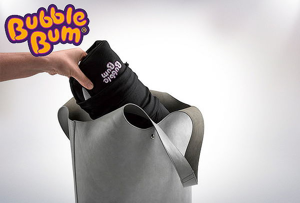 Alzador Inflable Bubble Bum, 4 a 11 años