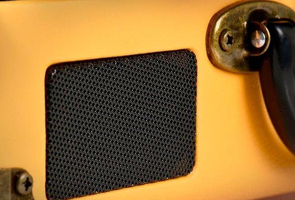 Tocadisco con Maleta, Bluetooth, Playback USB y MP3