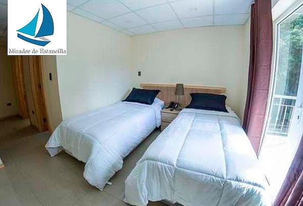 Hotel Mirador de Estancilla: 1, 2, 3, 4, 5 o 6 noches para 2