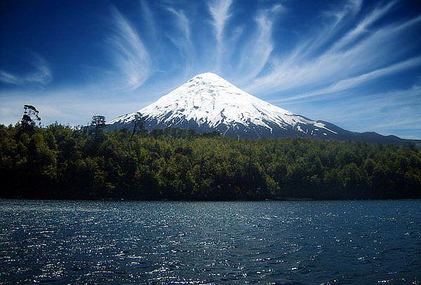 Sur de Chile y Termas de la Araucanía! Salidas de Verano