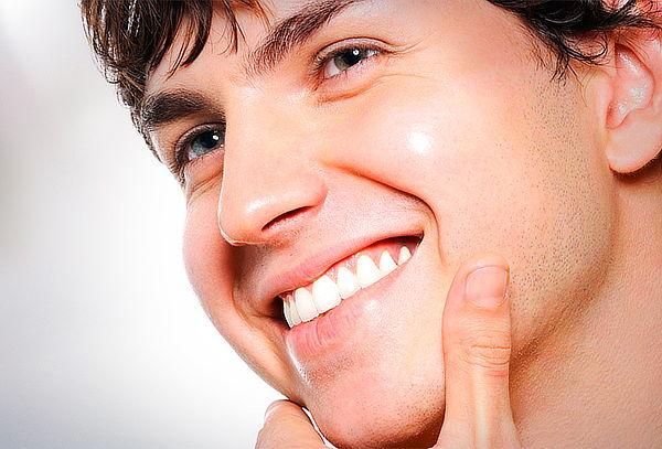 8 Sesiones Depilación Láser Diodo en Barba para Hombres