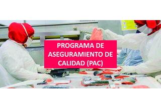 Curso Online en Vivo - PAC basado en HACCP