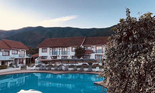 Hotel Piemonte, Olmué: 1 o 2 noches para 2 + desayuno