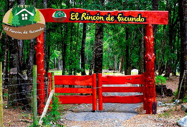 El Rincón de Facundo: 1 a 6 noches para hasta 7 personas