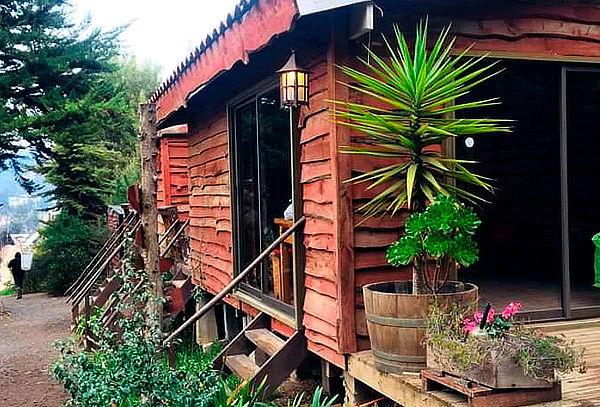 Bosques de Matanzas: 1, 2 o 3 noches para 2 personas