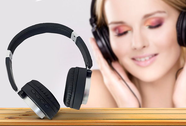 Audifonos Bluetooth Micrófono