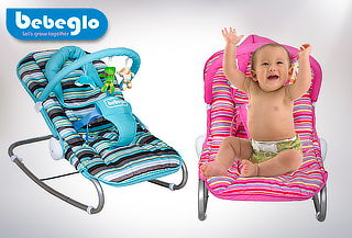 Silla Nido Mecedora RS-80000 marca Bebeglo