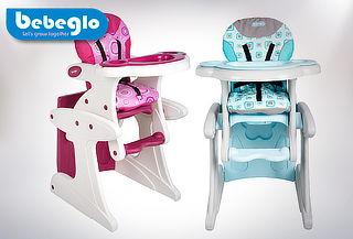 Silla de comer - escritorio RS-7020 marca Bebeglo