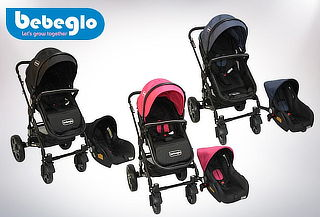 Coche Travel System Orleans RS-13650