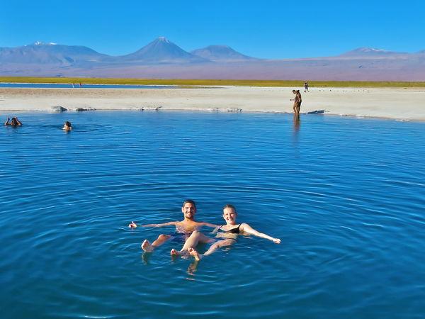 Andes Travel: Tour a elección en San Pedro de Atacama