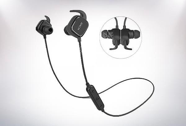 Audífonos Deportivos Bluetooth QCY