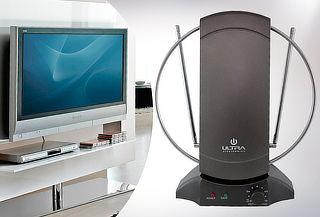Antena TV Amplificada Ultra Electronics