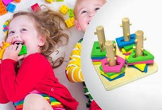 Motricidad mediana Infantil