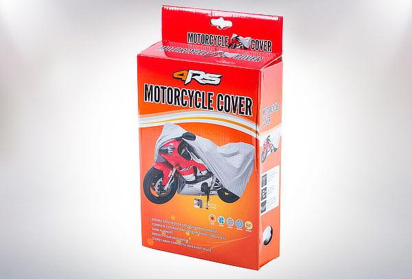 Cobertor impermeable para Moto