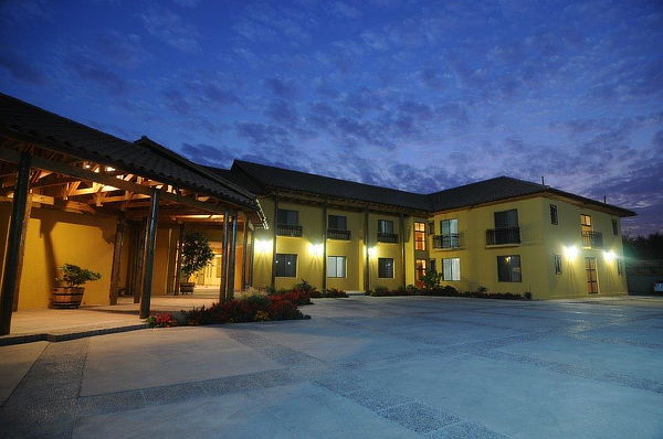 Hotel Ontiveros: 1, 2, 3 o 4 noches para 2 + desayuno