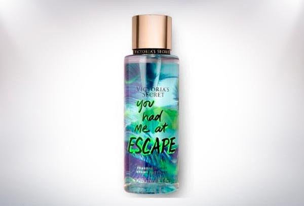Splash Victoria Secret 250ml, fragancias a elección!