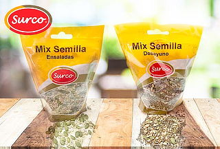 Pack Mix Semilla Desayuno + Mix Semilla Ensalada