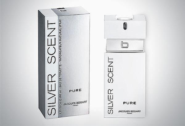 Perfume Silver Scent a elección de Jaques Bogart